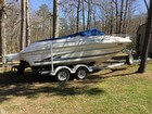 2000 Sea Ray 215 Express Cruiser - #1