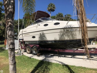 Regal 258 Commodore, 26', for sale - $8,000