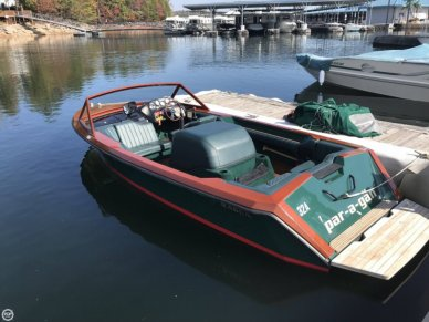 Correct Craft Paragon, 20', for sale - $53,500