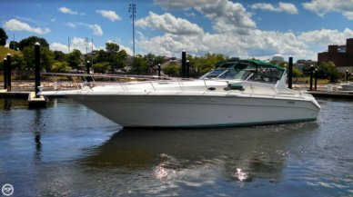 Sea Ray 440, 46', for sale - $87,800