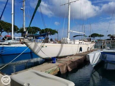 Columbia 59, 59', for sale - $38,900