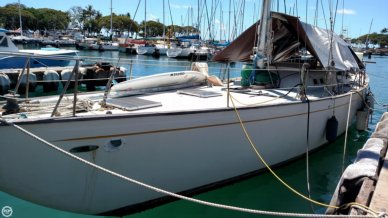 Columbia 57, 59', for sale - $38,900