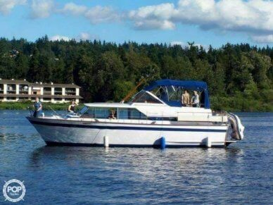 Constellation 40, 40', for sale - $25,000