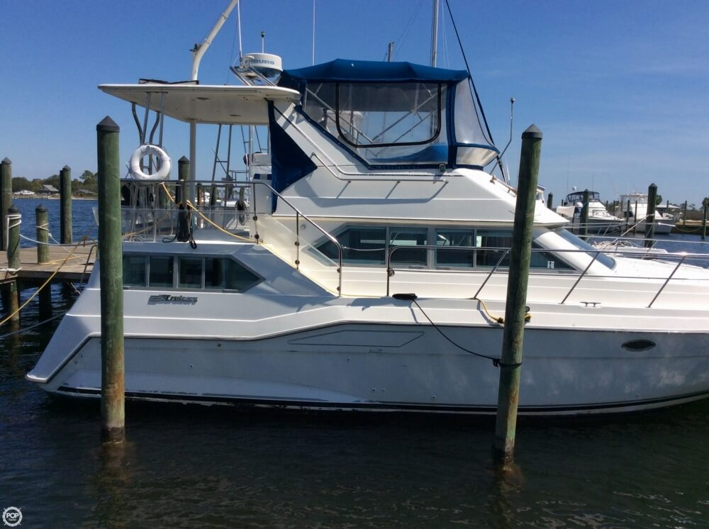 1994 Cruisers 3850 Aft Cabin - #$LI_INDEX