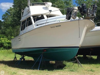 Cape Dory 36 Convertible, 36', for sale - $83,000