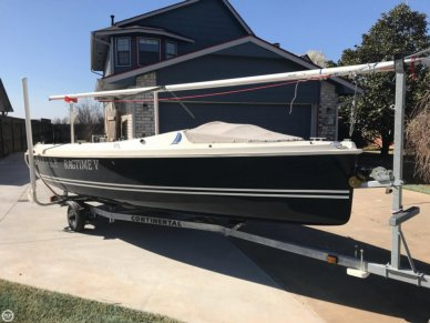 Marlow Hunter 18, 18', for sale - $12,000