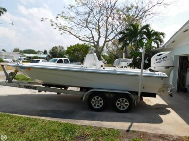 Dynasty 21, 21', for sale - $23,000