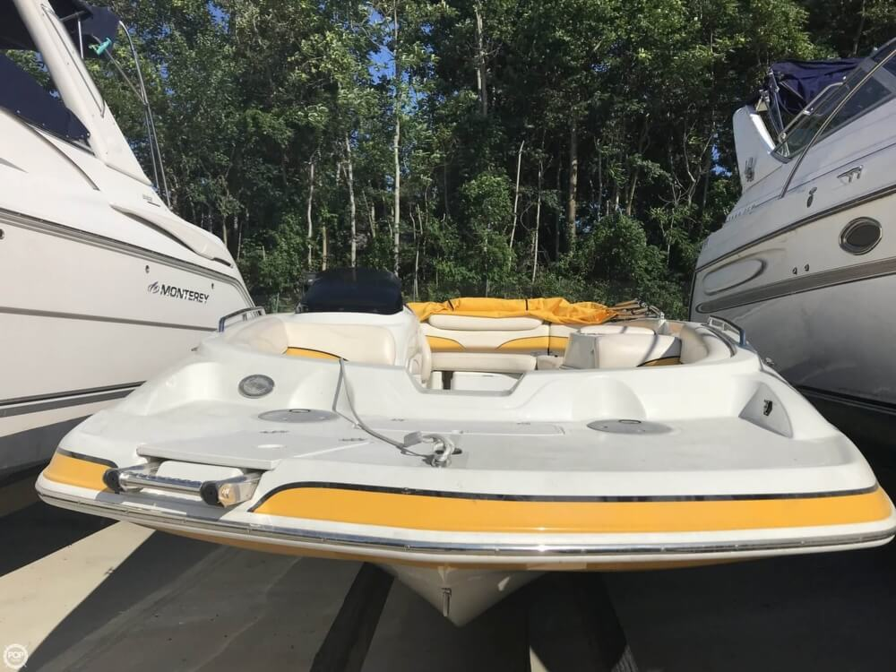 2013 Tahoe boat for sale, model of the boat is 215XI & Image # 28 of 39