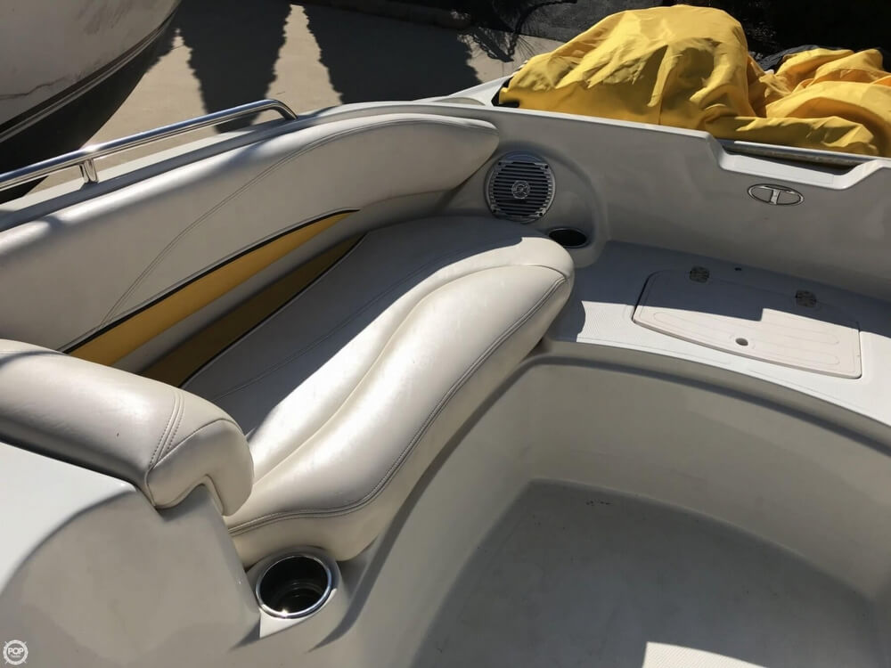 2013 Tahoe boat for sale, model of the boat is 215XI & Image # 17 of 39