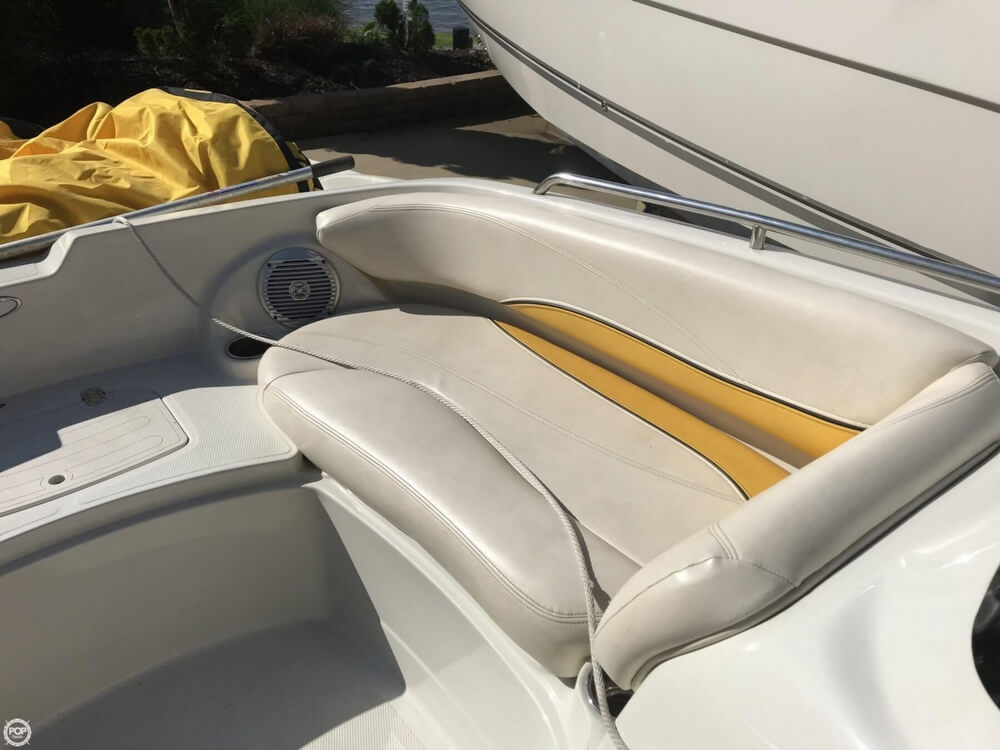 2013 Tahoe boat for sale, model of the boat is 215XI & Image # 16 of 39