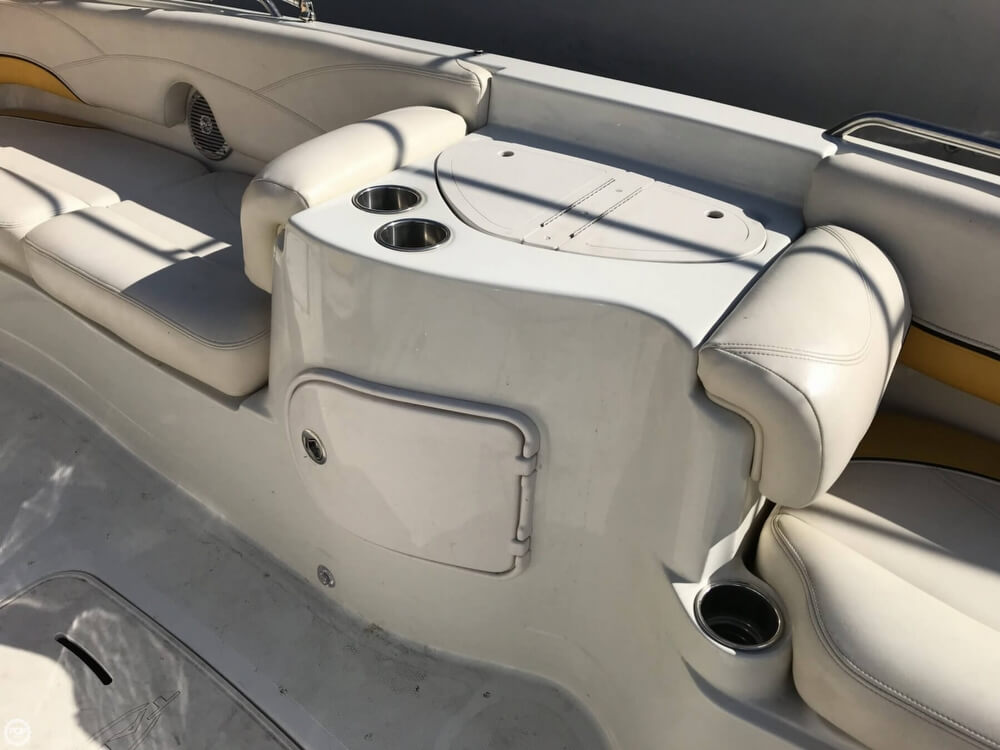 2013 Tahoe boat for sale, model of the boat is 215XI & Image # 18 of 39
