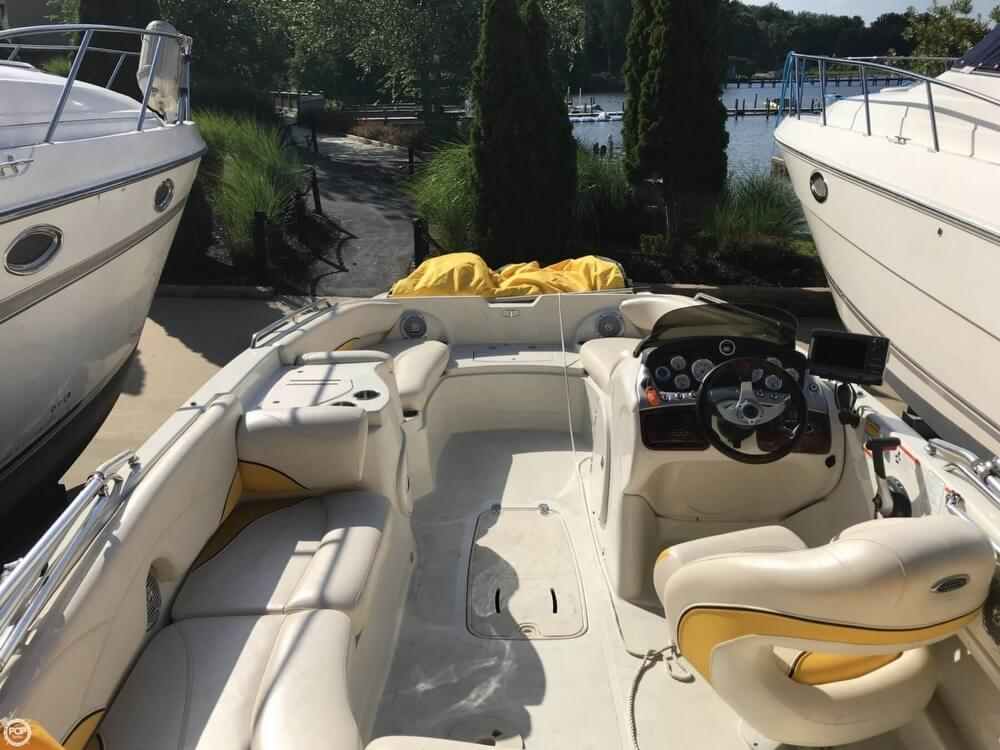 2013 Tahoe boat for sale, model of the boat is 215XI & Image # 34 of 39