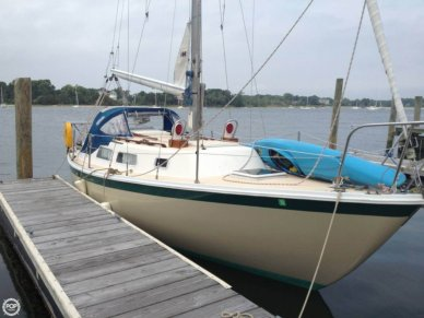 CAL Jensen 29, 29', for sale - $12,500