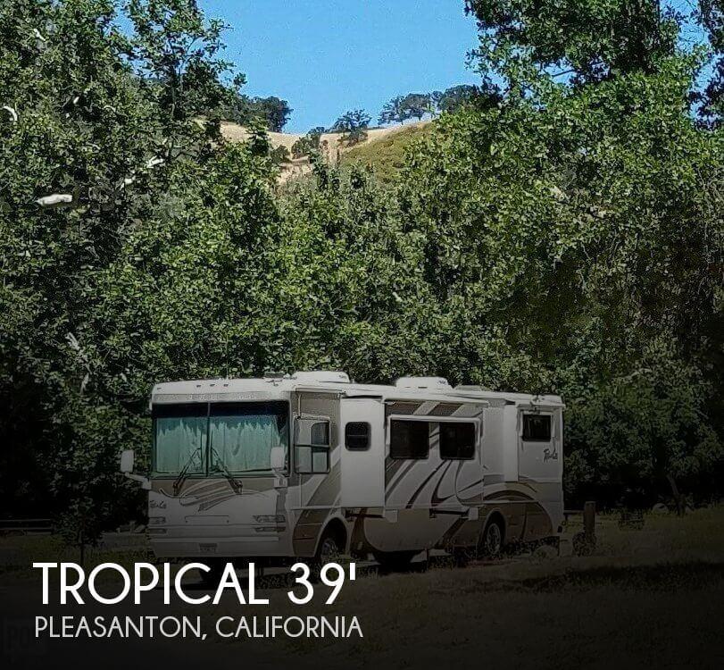2004 National RV Tropical 39