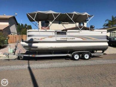 Crestliner 2285 LSi, 22', for sale - $24,500