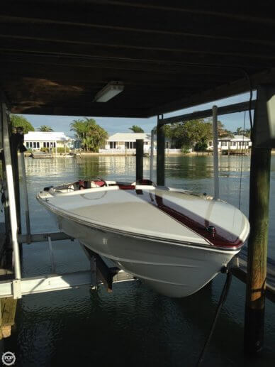Donzi 18, 18', for sale - $15,000