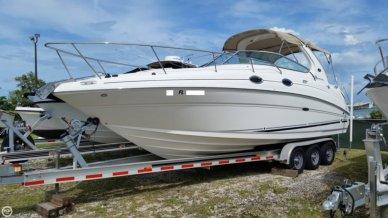 Sea Ray 280 Sundancer, 31', for sale - $43,000