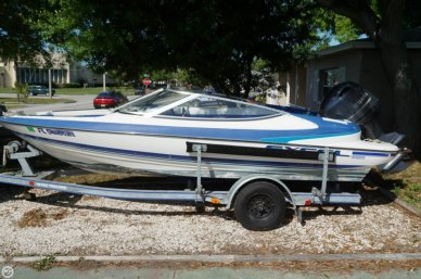 Excel 18 Bowrider, 18', for sale - $17,499