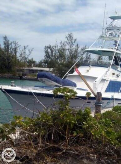 Hatteras 53, 53', for sale - $70,000