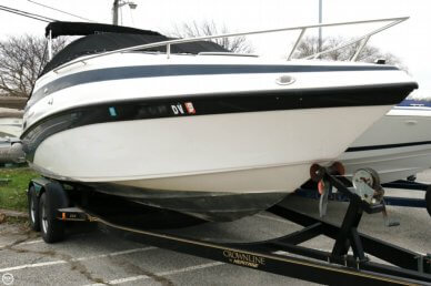 Crownline 235 CCR, 23', for sale - $19,900