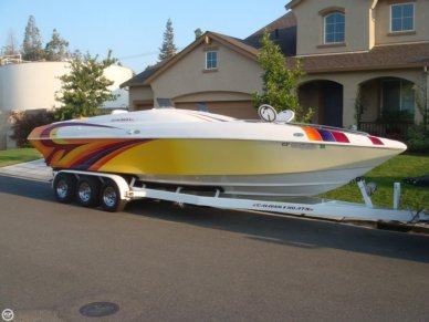 Caliber 1 Thunder Offshore 280, 28', for sale - $53,900