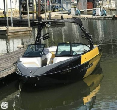 Moomba CRAZ, 22', for sale - $72,300
