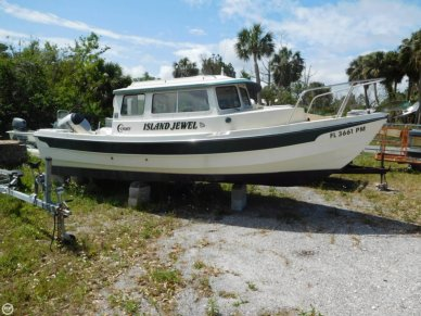 C-Dory 22, 22', for sale - $29,500
