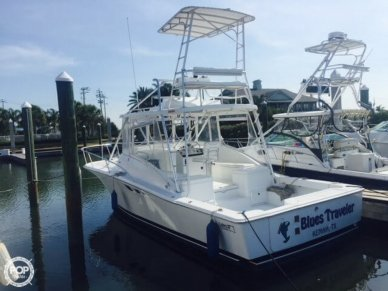 Luhrs 32, 32', for sale - $42,300