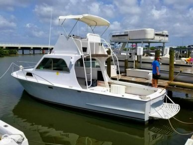 Ensign 34, 34', for sale - $79,500