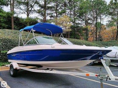 Bayliner 175 BR, 17', for sale - $15,000