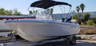 Release 196 RX, 19', for sale - $29,900