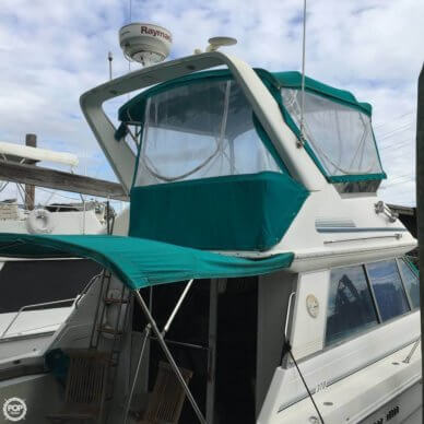 Sea Ray 37, 37', for sale - $40,000