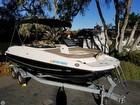 2016 Bayliner 215 Deck Boat - #4