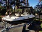 2016 Bayliner 215 Deck Boat - #1