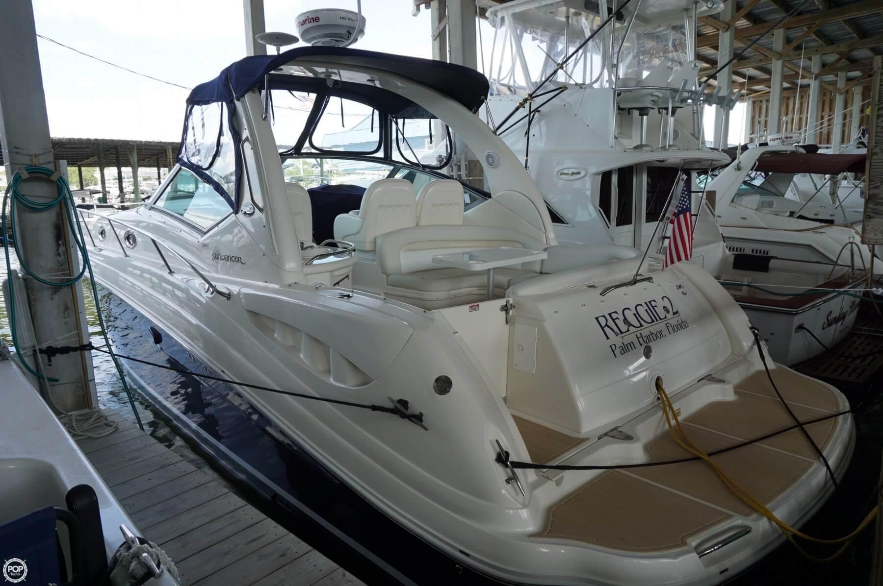 2004 Sea Ray 340 Sundancer For Sale