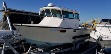 Farallon 25, 25', for sale - $19,500
