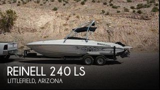 Used Boats For Sale by owner | 2007 Reinell 24