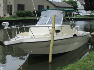 Sea Master 2388 WA, 24', for sale - $17,500