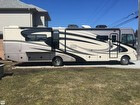 2011 Bounder By Fleetwood Classic 36R