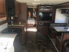Kitchen, Flooring, Entertainment Center, Dinette Sleeper