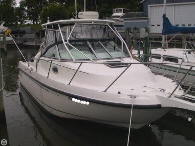 Boston Whaler 275 Conquest, 28', for sale