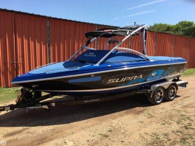 Supra 22SSV, 22', for sale - $46,500