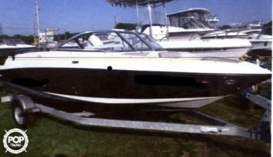 Bayliner 175 BR, 17', for sale - $14,495