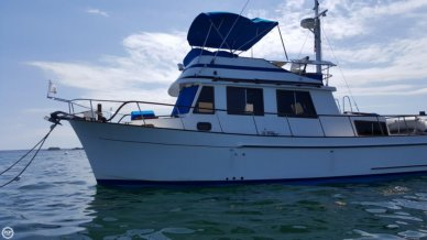 Marine Trader 34 Double Cabin, 33', for sale
