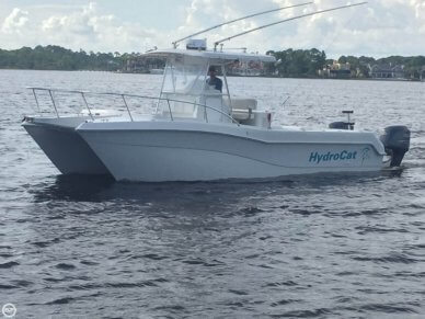 Hydrocat 30, 30', for sale - $61,500