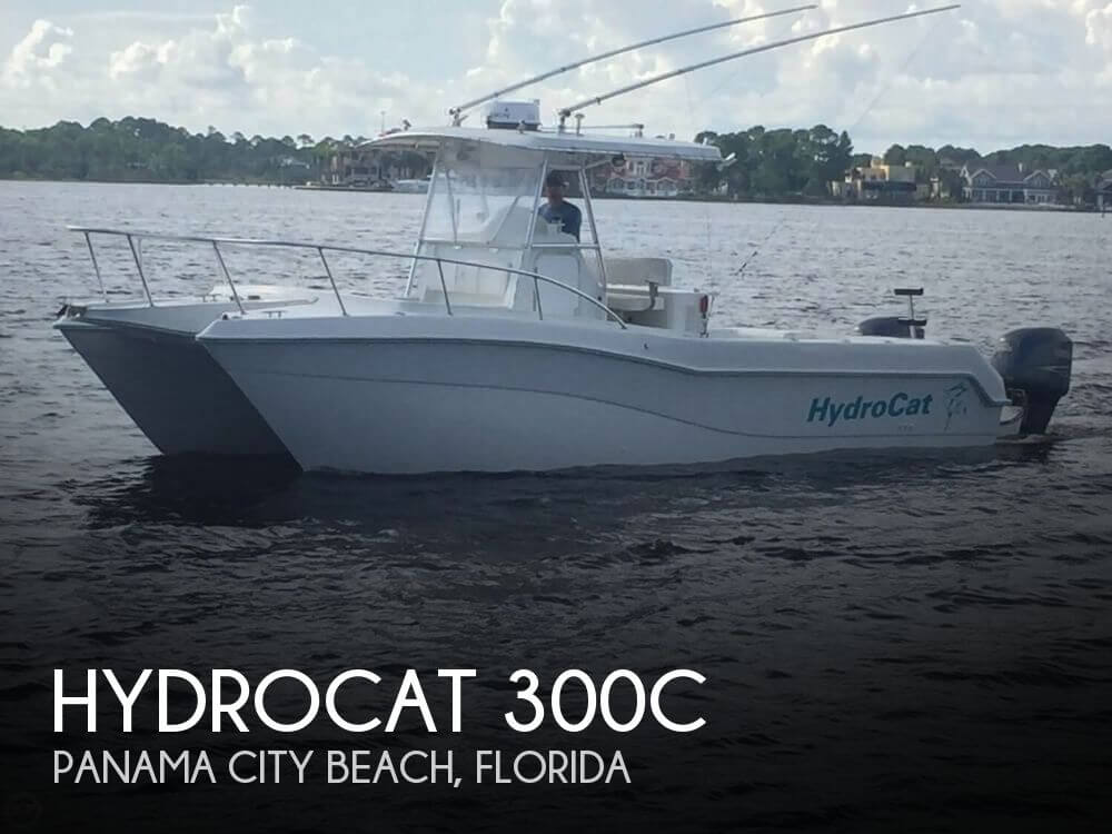 Used Hydrocat Boats For Sale by owner | 1999 Hydrocat 30