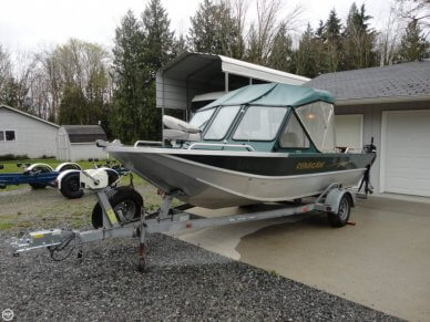 Weldcraft Renegade 18, 18', for sale - $24,800