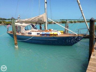 C & C Yachts 36, 35', for sale - $62,500