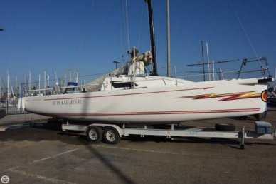 Flying Tiger 33, 33', for sale - $39,500