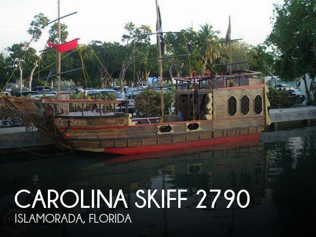 Used Carolina Skiff Boats For Sale by owner | 2009 Carolina Skiff 33